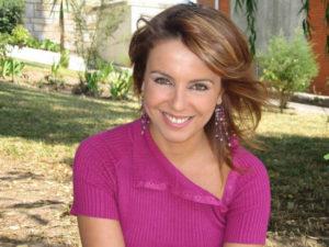 Tânia Ribas Oliveira